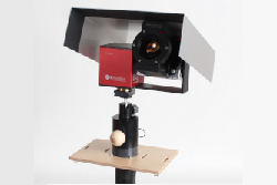 LWIR infrared camera: custom-made for outdoor use